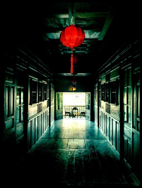 Vinh Hung Heritage